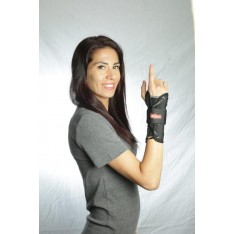 ORSA Airtex Wrist Orthosis with Laces K-11B