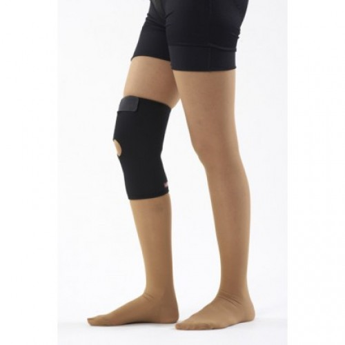 ORSA Knee Orthosis With Open Patella With Welcro N-32W