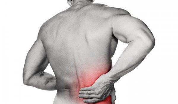 Wie gehe ich mit Rückenschmerzen und Kreuzschmerzen um?