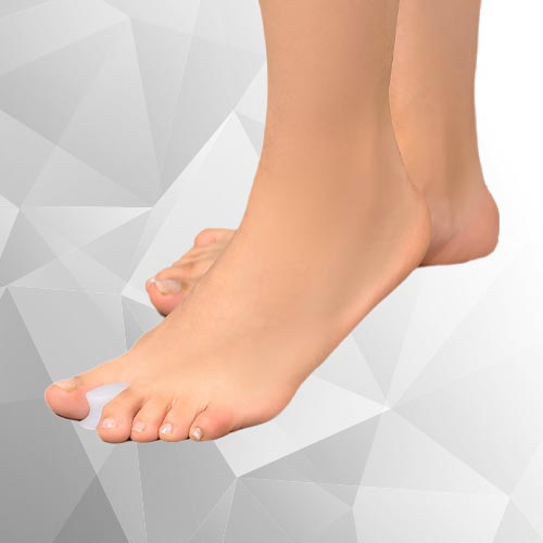 SOLES Toe Separator Soft Silicone | SLS-104