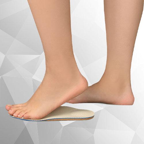 SOLES Cork Support   SLS 109