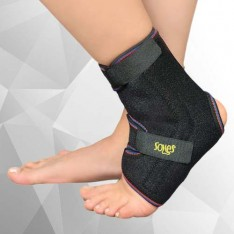 SOLES Ankle Brace With Ligament Support (Unisize) | SLS 211