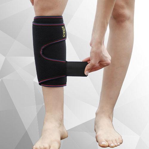 SOLES Calf and Shin Support | SLS-312