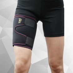 SOLES Thigh Support Brace and Compression Sleeve | SLS-313