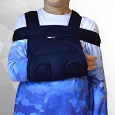 SOLES Velpeau Bandage (Unisize) For Children | SLS 511
