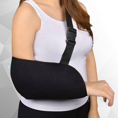 SOLES Perforated Arm Sling  | SLS-513