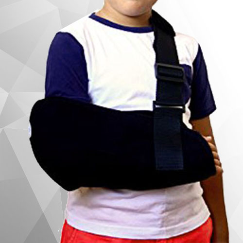 SOLES Arm Sling For Children SLS 513