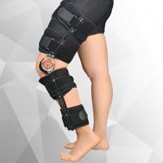 SOLES Long Hinged Rom Knee Orthosis (Unisize) | SLS 311